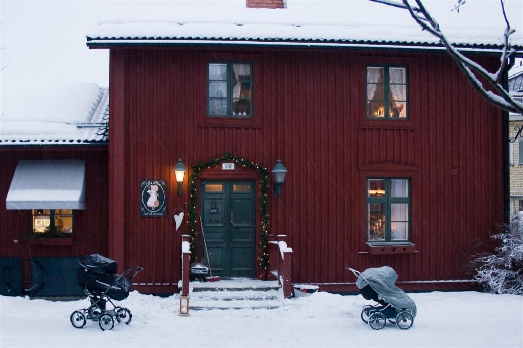 Lilla Mari Café