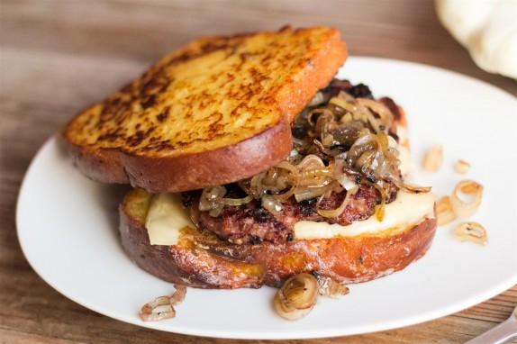 Monte Kristy Sandwich