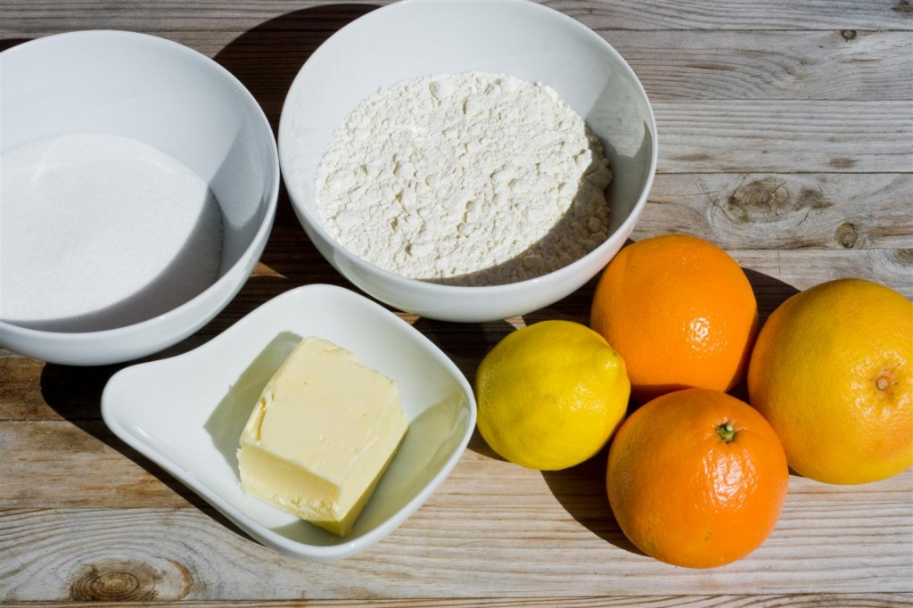 Citrus Snap ingredients