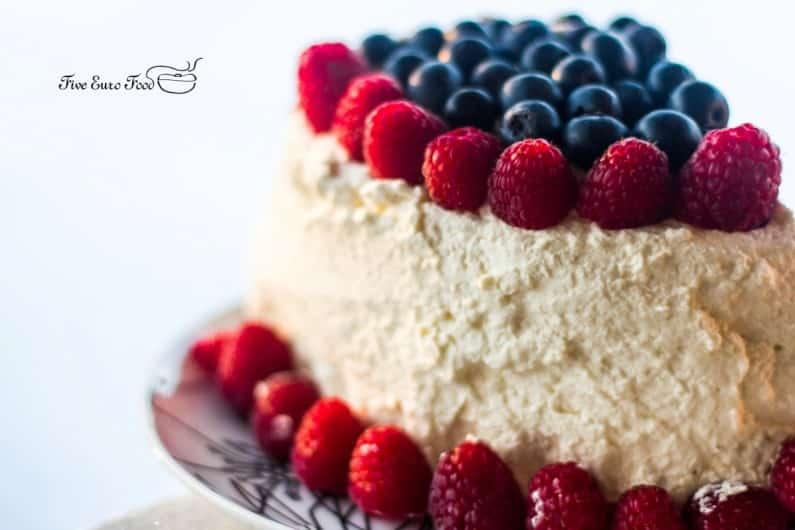 The Best Birthday Cake