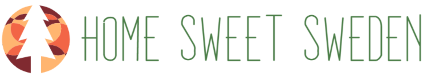 Home Sweet Sweden logo